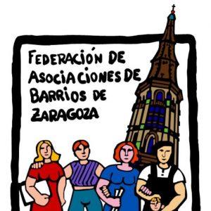Asamblea del ateneo en la FABZ @ Federación de Barrios