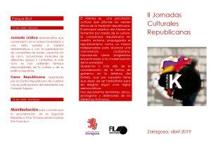 Los partidos y la forma de estado @ Biblioteca de Aragón
